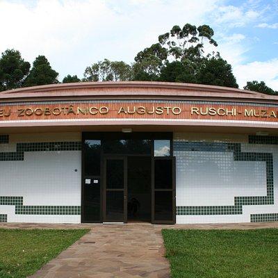 Museu Zoobotânico Augusto Ruschi / Instituto de Ciências Biológicas / Universidade de Passo Fundo