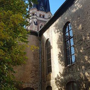 Liebfrauenkirche.