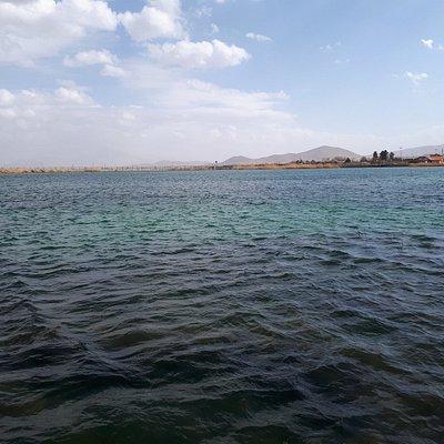 Niloofar Lagoon