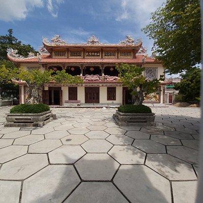 Phuoc Dien Pagoda