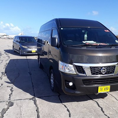 Provided the best in customer service for all your transportation needs. Call us today at 1-914-316-6730 or 1-268-728-5556
