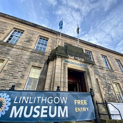 Linlithgow Museum - 5 Star Museum - Free Entry!