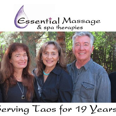 Welcome to Essential Massage