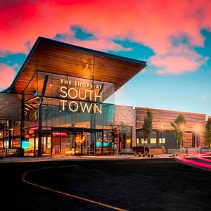 The Shops at South Town