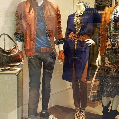 Classe & Chic Boutique