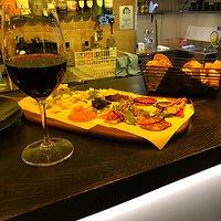 The Tasting Rooms Wine Lounge