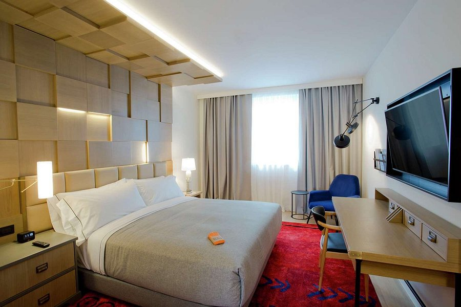 Canopy By Hilton Zagreb City Centre 63 1 3 4 Updated 2021 Prices Hotel Reviews Croatia Tripadvisor