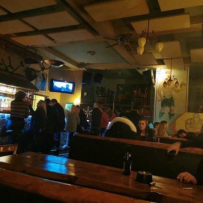Bifrost Sports Pub