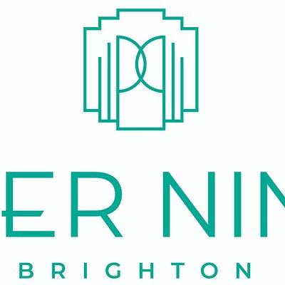 Pier Nine Logo