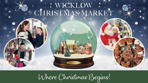 Wicklow Christmas Market