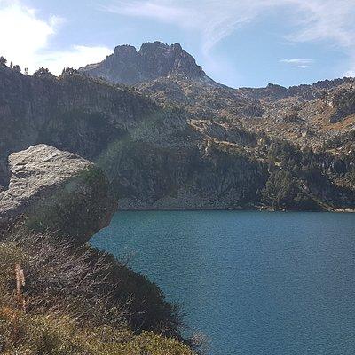 La Vall de Gerber