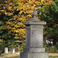 Yarmouth's Riverside Cemetery, on Smith Street, is the town's largest and has burials dating back to the late 1800s.