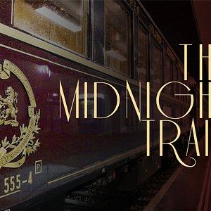 The Midnight Train es nuestro juego de escape, ambientado en un tren de lujo de los años 30.