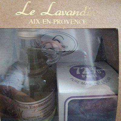 Le Lavandin