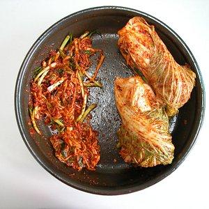 cabbage Kimchi