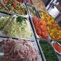 Saladss