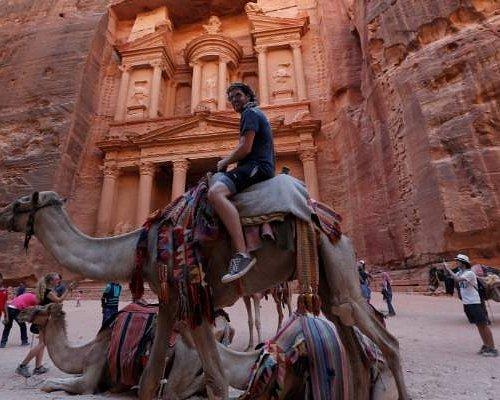 Haitham jordan tours