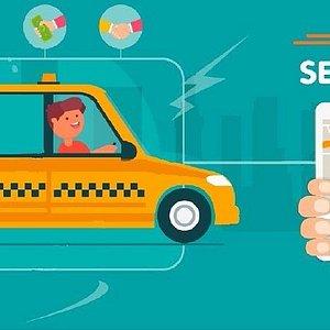 Taxi service tissamaharama -Book a taxi on whatsapp +94770882944
