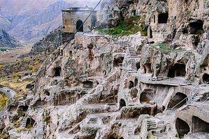 Vardzia and Rabati Fortress Day Tour