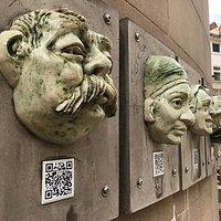 Derby Speakers Corner