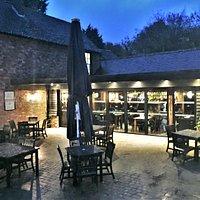 1.  The Old Mill, Kennington