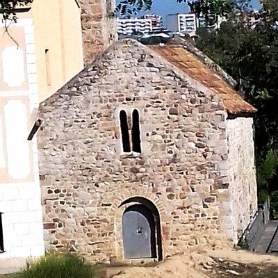 Església de Sant Pau de Riu-Sec