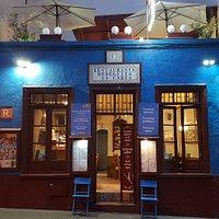 Restaurante LA CARTA