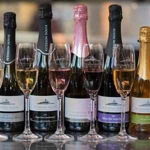 Peterson House Premium Sparkling Wine
