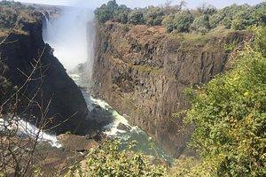 Bulawayo to Victoria Falls Transfers