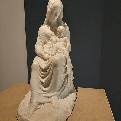 La Madonna del Canova