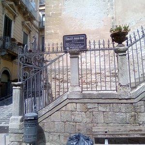 Chiesa di Sant'Antonio Abate - Nicosia.