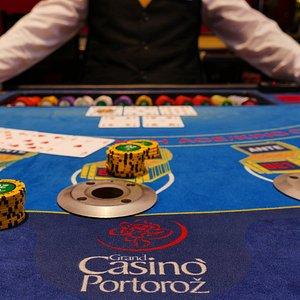 Poker, Black Jack, Punto Banco