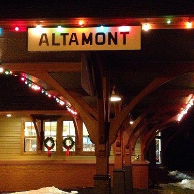 Altamont Free Library