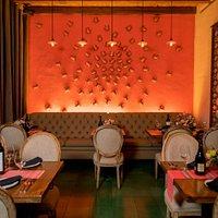 Restaurante Casa Lum