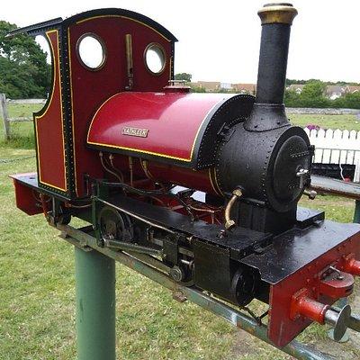 Polegate Miniature Railway