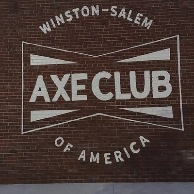 Loads of fun with family or friends. The guys coach you on the subtle art of axe throwing, and have a well-structured hour planned that everyone in your party will enjoy!  Just ask Sam or Austin...