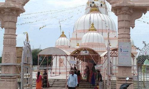Vasaniya (Vaijnath) Mahadev Temple
