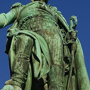 Statue de Massena