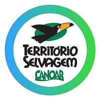 TERRITÓRIO SELVAGEM CANOAR
