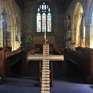 12.  St Mary's Church, Goudhurst