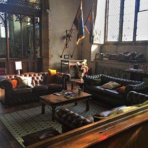 15.  St Mary's Church, Goudhurst