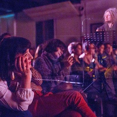 Maria Raducanu concert