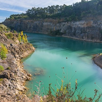 Lagoa de Maiorca