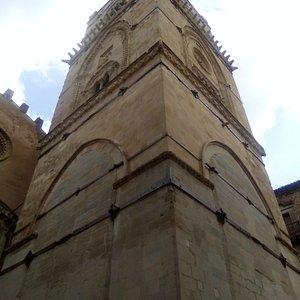 Torre Campanaria della Cattedrale San Nicolò - Nicosia.