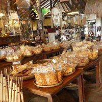 Sapulidi Cafe & Resort