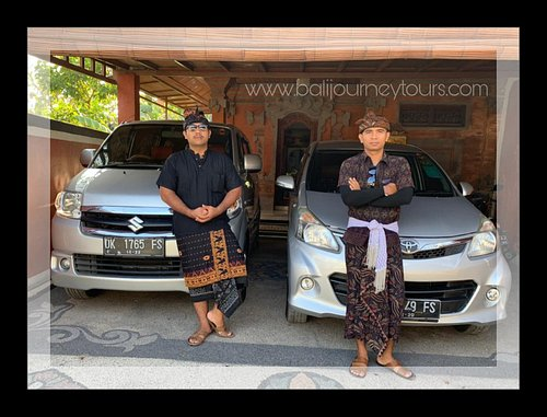 Your private driver in bali, we are family team driver