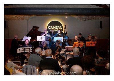 Camera Jazz & Music Club