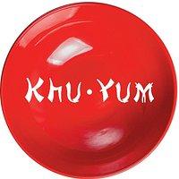 Khu Yum - твоя велика порція Азії