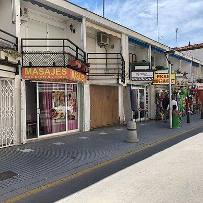 Calle Girona 6 local 4, cerca Avenida Jaime I (Paseo playa)