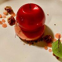 """dolce """"mela"""", una delizia"""